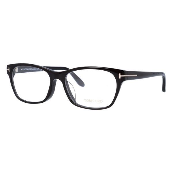 トムフォード メガネ 眼鏡 伊達 度付き 度入り フレーム アジアンフィット TOM FORD TF5405F (FT5405F) 001 54|glass-expert|02