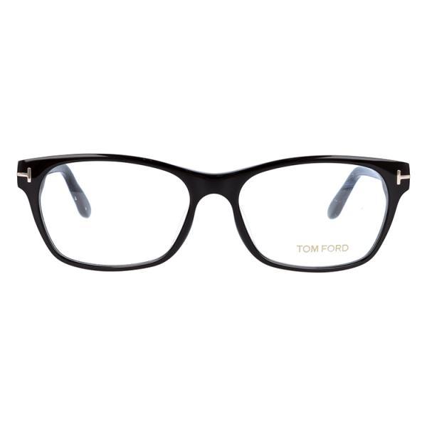 トムフォード メガネ 眼鏡 伊達 度付き 度入り フレーム アジアンフィット TOM FORD TF5405F (FT5405F) 001 54|glass-expert|03