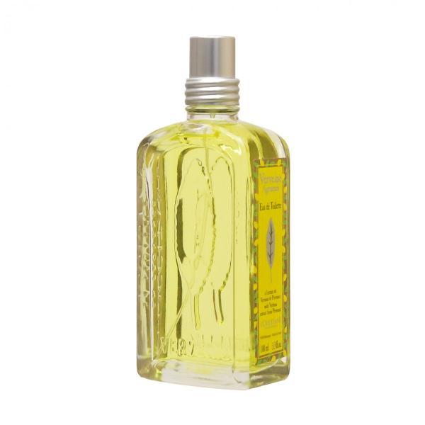 ロクシタン シトラス ヴァーベナ EDT 100ml (ユニセックス香水)|glass-oner