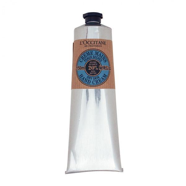 ロクシタン シア ハンドクリーム 150ml  (ハンドクリーム) glass-oner