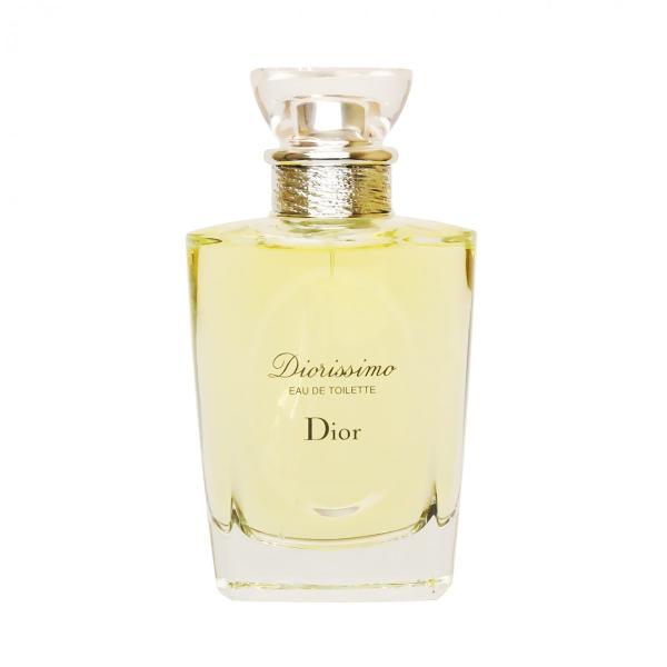 ディオール DIOR ディオリッシモ EDT 100ml (女性用香水)|glass-oner