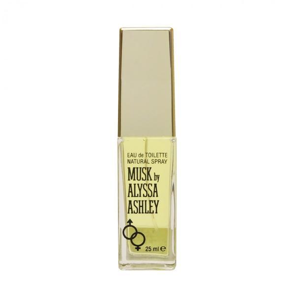 アリサアシュレイ ムスク EDT 25ml (ユニセックス香水) glass-oner