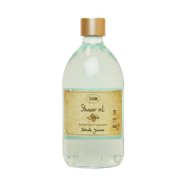 シャワーオイル デリケートジャスミン 500ml