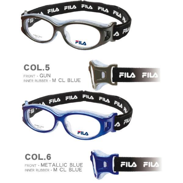 メガネ 度付き 度つき スポーツ 度付きメガネ  フィラ 子供用 保護 度付き メガネ 眼鏡 めがね 1.67超薄型レンズまで選べる度付き|glasscore|05