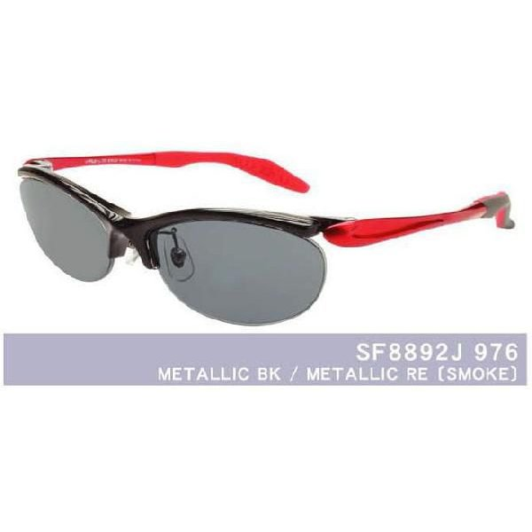 メガネ 眼鏡 めがね 度付きメガネ FILA/フィラスポーツ8892 1.74超薄型非球面レンズ カラーレンズ 度付き メガネセット サングラス|glasscore|03