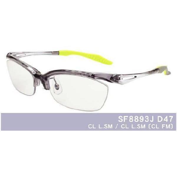 度つきスポーツ 度付きメガネ FILA 軽量 SF8893 メガネ 眼鏡 めがね 1.74超薄型レンズまで選べる度付き 調光|glasscore|04
