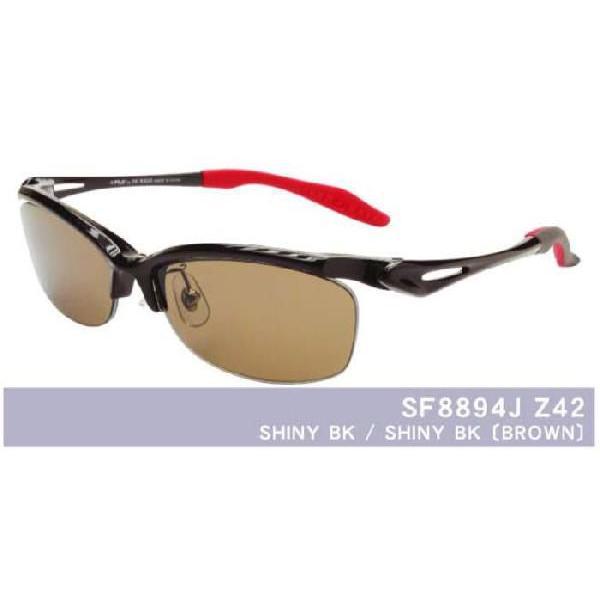 メガネ 眼鏡 めがね 度付きメガネ FILA/フィラスポーツ8894 1.74超薄型非球面レンズ カラーレンズ 度付き メガネセット サングラス|glasscore|02