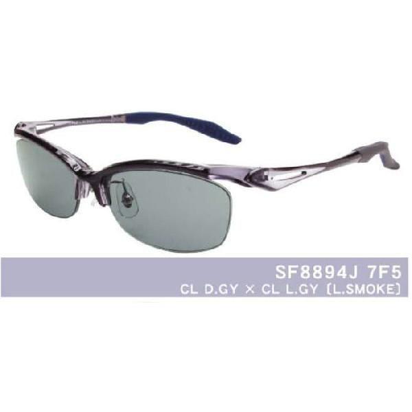 メガネ 眼鏡 めがね 度付きメガネ FILA/フィラスポーツ8894 1.74超薄型非球面レンズ カラーレンズ 度付き メガネセット サングラス|glasscore|03