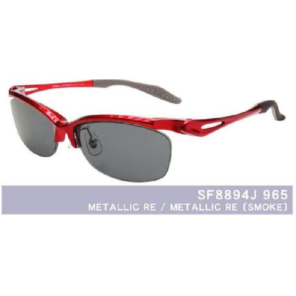 メガネ 眼鏡 めがね 度付きメガネ FILA/フィラスポーツ8894 1.74超薄型非球面レンズ カラーレンズ 度付き メガネセット サングラス|glasscore|04
