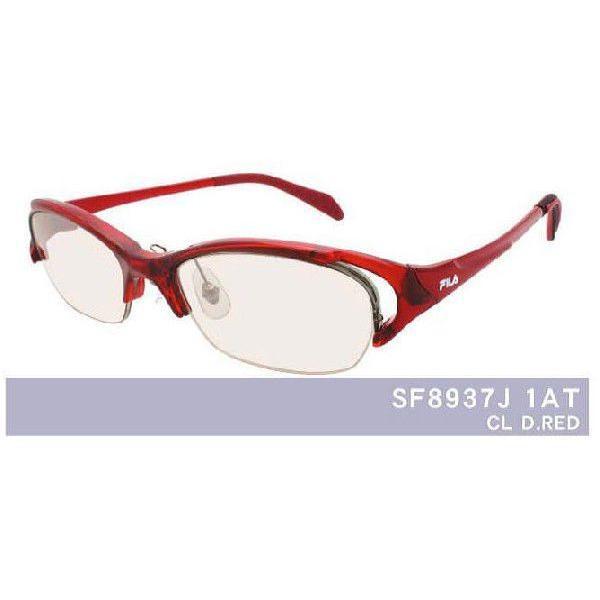 メガネ 眼鏡 めがね FILA/フィラスポーツ8937 1.74超薄型非球面レンズ カラーレンズ 度付き メガネセット サングラス|glasscore|02