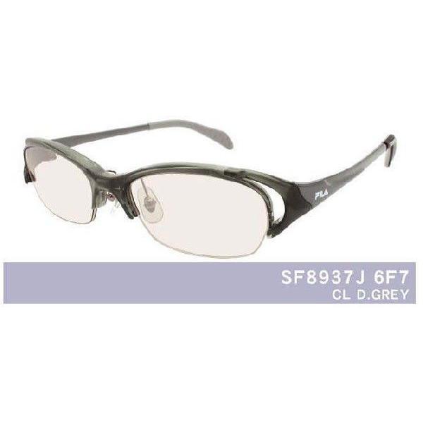 メガネ 眼鏡 めがね FILA/フィラスポーツ8937 1.74超薄型非球面レンズ カラーレンズ 度付き メガネセット サングラス|glasscore|03