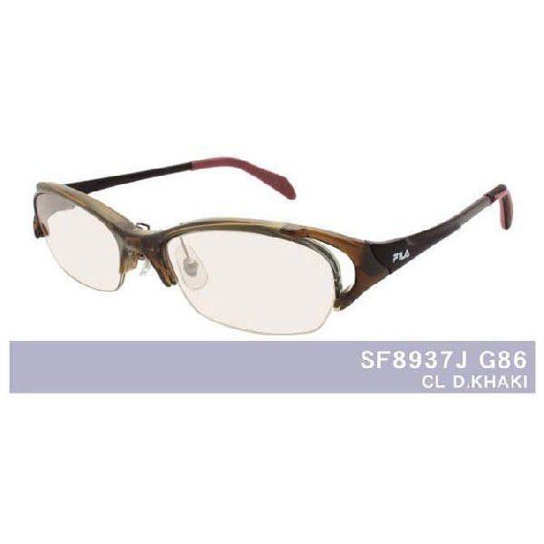 メガネ 眼鏡 めがね FILA/フィラスポーツ8937 1.74超薄型非球面レンズ カラーレンズ 度付き メガネセット サングラス|glasscore|04