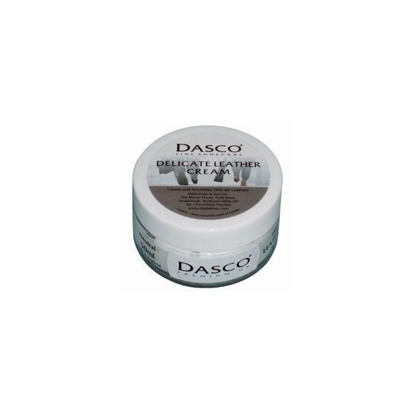 DASCO ダスコ デリケートクリーム 50ml