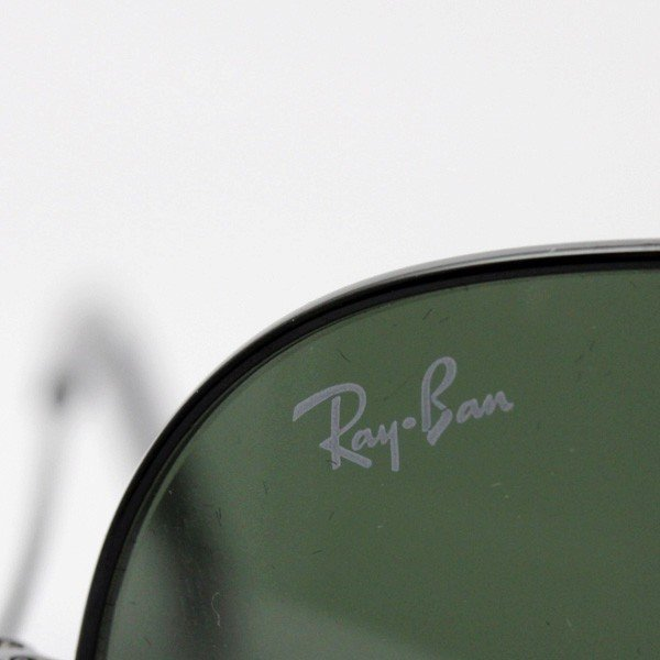 レイバン サングラス 大ヒットモデル Ray-Ban RB3025 L2823 glassmania 14
