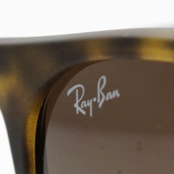 レイバン サングラス 大ヒットモデル Ray-Ban エリカ RB4171F 86513 glassmania 13