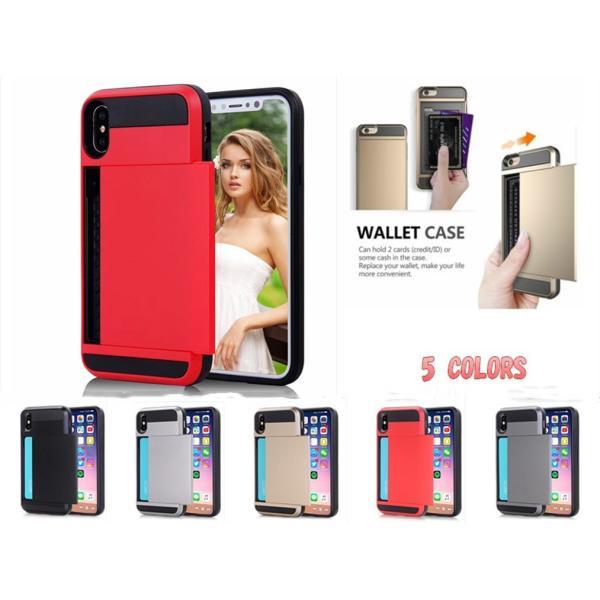 ICカード カード収納 iphonexs ケース  icカード iPhoneXR,iPhoneXS MAX iPhone8 iphone7 ケース iphone6s ケース おしゃれ  アイフォン8  アイホンXs ケース
