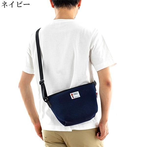 PARROTTCANVAS Mesh Shoulder Bag メッシュミニショルダーバッグ PARROTT CANVAS パロットキャンバス|glencheck|04
