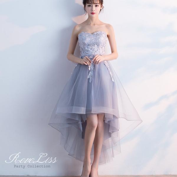 9219690225bf6 ... パーティー 結婚式 ドレス ワンピース 二次会 フォーマル お呼ばれ 披露宴 発表会 レディース 20代 30代 ...