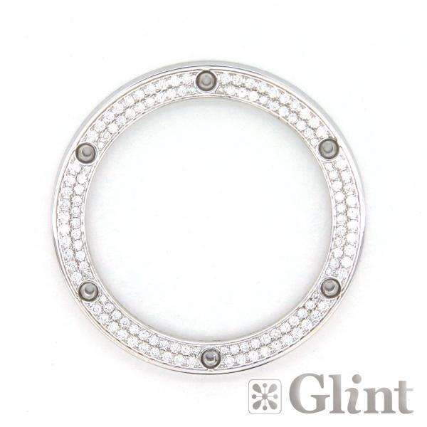 timeless design 584b7 8e174 HUBLOT【ウブロ】 BIGBANG ビッグバン 41mm用 2重ダイヤモンド ...