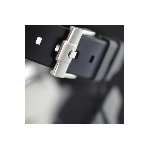 ラバーB【RUBBERB】PANERAI【パネライ】ルミノール サブマーシブル SUBMERSIBLE 44mm 専用ラバーベルト【イエロー】