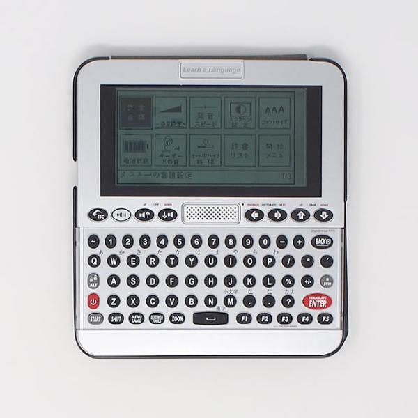 GT-LV4 音声付 翻訳機(+英語学習機) グローバルトーカー globalmart