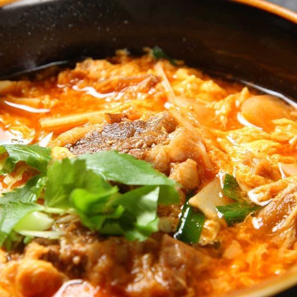 コムタン&ユッケジャン 国産牛テールスープ セット globalmart 04