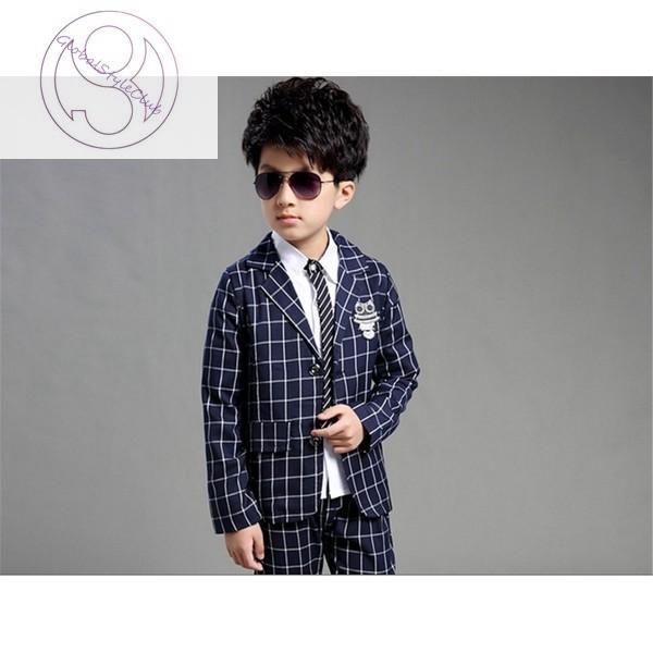 8acf7b6989ebd フォーマル 男の子 スーツ2点セットスーツ キッズ 子供服 男の子 フォーマルスーツ ...