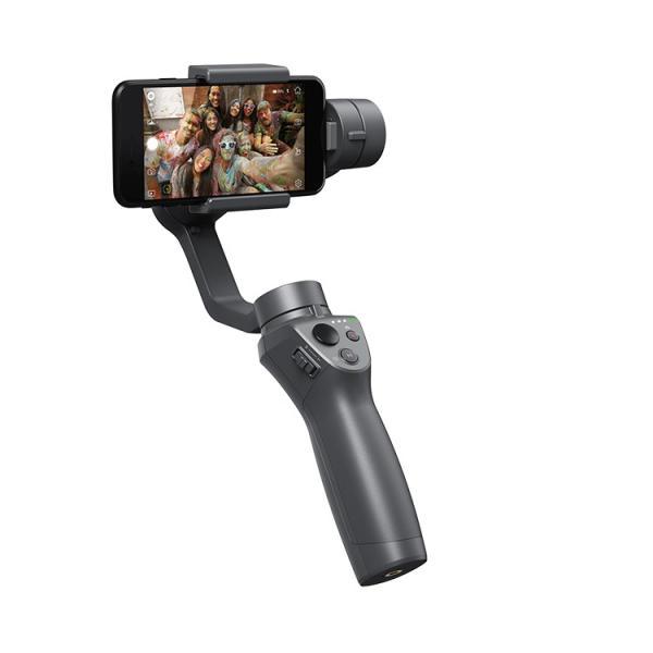 OSMO MOBILE 2 オスモモバイル2 スタビライザー スマホ iphone ビデオ カメラ 手ブレ補正 DJI GO PRO パノラマ アクション 国内正規品|glock|15