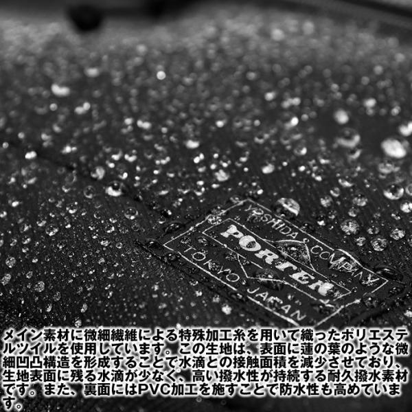 吉田カバン ポーター フロント ボディバッグ 687-17031 PORTER FRONT メンズ レディース人気ブランド ウエストバッグ