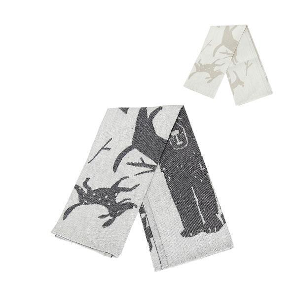 RoomClip商品情報 - Lapuan Kankurit ラプアンカンクリ Towel タオル 48x70cm KOIRAPUISTO ラプアン カンクリ 新生活