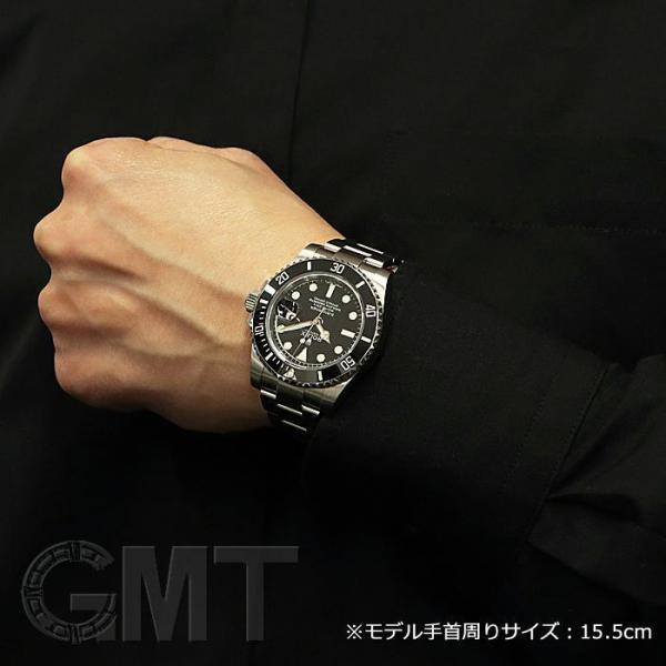 ロレックス サブマリーナデイト 116610LN ROLEX SUB MARINER DATE|gmt|04