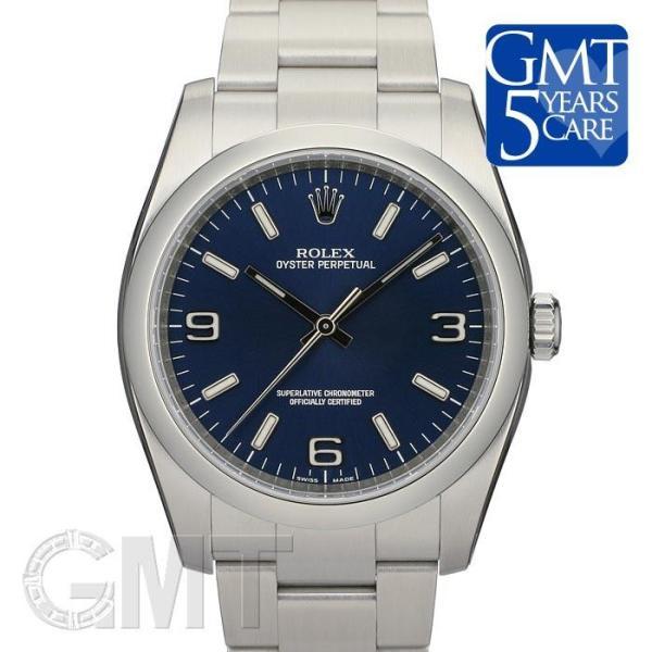 buy online 7049b 52161 ロレックス オイスターパーペチュアル Ref.116000 BL ROLEX