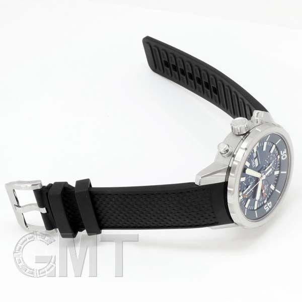 IWC アクアタイマー クロノグラフ IW376805 エクスペディション・ジャック=イヴ・クストー IWC 新品メンズ 腕時計 送料無料 年中無休|gmt|04