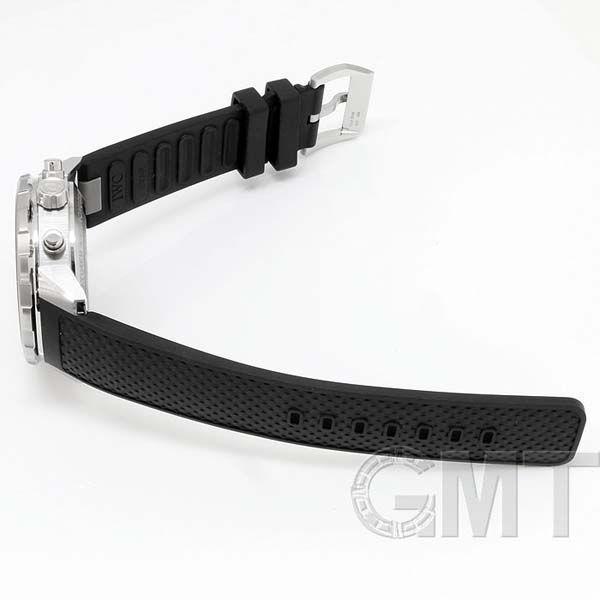 IWC アクアタイマー クロノグラフ IW376805 エクスペディション・ジャック=イヴ・クストー IWC 新品メンズ 腕時計 送料無料 年中無休|gmt|05