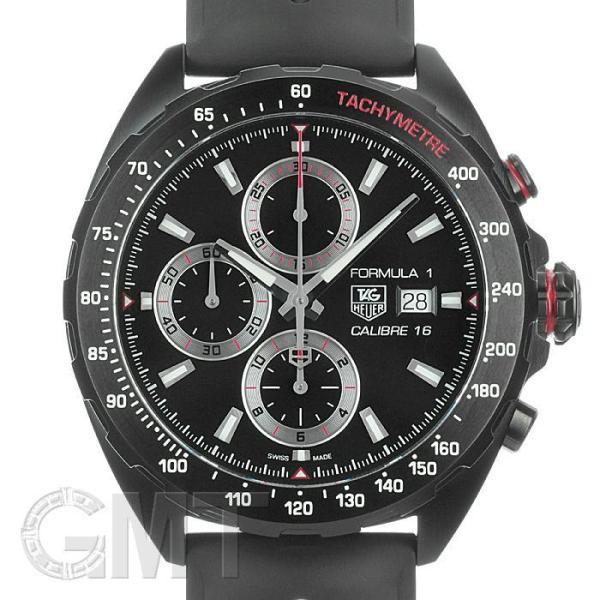 タグホイヤー F1 クロノグラフ  CAZ2011.FT8024 TAG HEUER|gmt