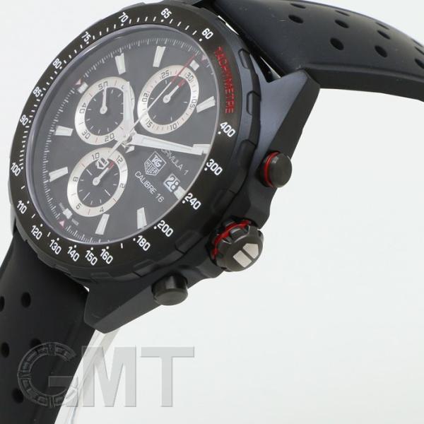タグホイヤー F1 クロノグラフ  CAZ2011.FT8024 TAG HEUER|gmt|05
