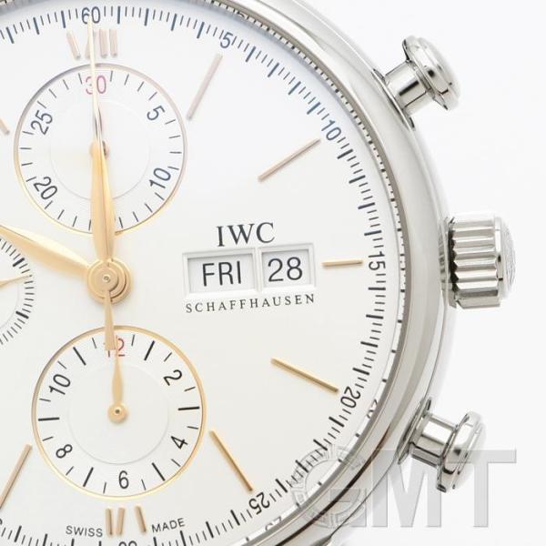 IWC ポートフィノ クロノグラフ IW391022 IWC 新品 メンズ  腕時計  送料無料  年中無休|gmt|03