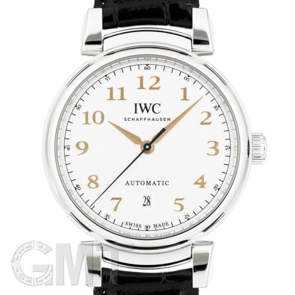 【2017年新作】IWC ダ・ヴィンチ・オートマティック IW356601 シルバー 40mm