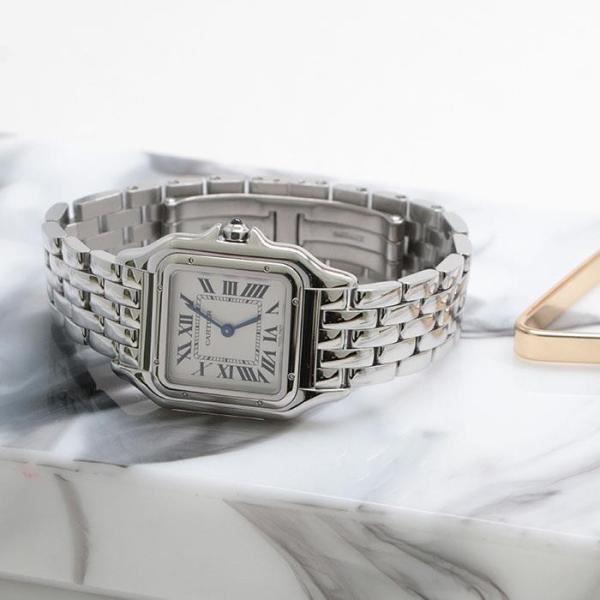 カルティエ パンテール ドゥ カルティエ MM WSPN0007 CARTIER 新品 レディース  腕時計  送料無料  年中無休