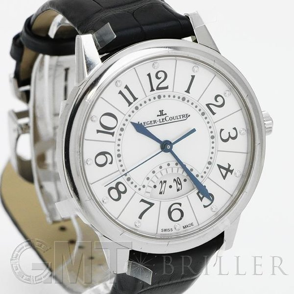 ジャガールクルト ランデヴーデイト Q3548490 JAEGER LECOULTRE 【新品】【レディース】 【腕時計】 【送料無料】 【年中無休】
