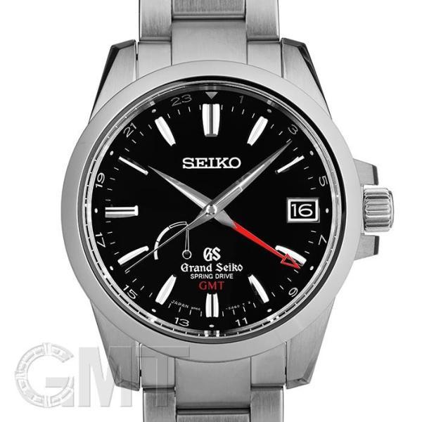 セイコー グランドセイコー スプリングドライブ GMT  SBGE013 SEIKO 【中古】【メンズ】 【腕時計】 【送料無料】 【年中無休】