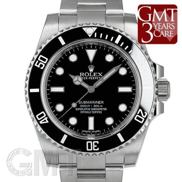 100% authentic 893cd ca1ac ロレックス サブマリーナーノンデイト 114060 ROLEX 【中古】【メンズ】 【腕時計】 【送料無料】 【年中無休】
