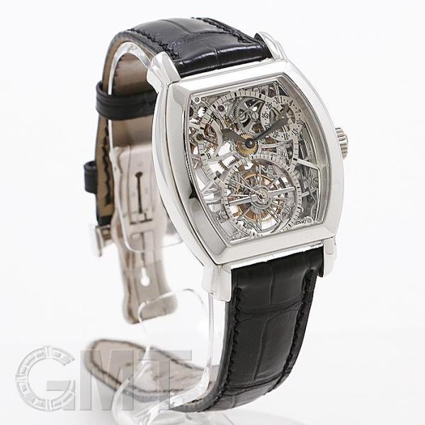 ヴァシュロン・コンスタンタン マルタ スケルトン・トゥールビヨン 30067/000P-8953 VACHERON CONSTANTIN 中古メンズ 腕時計 送料無料|gmt|02