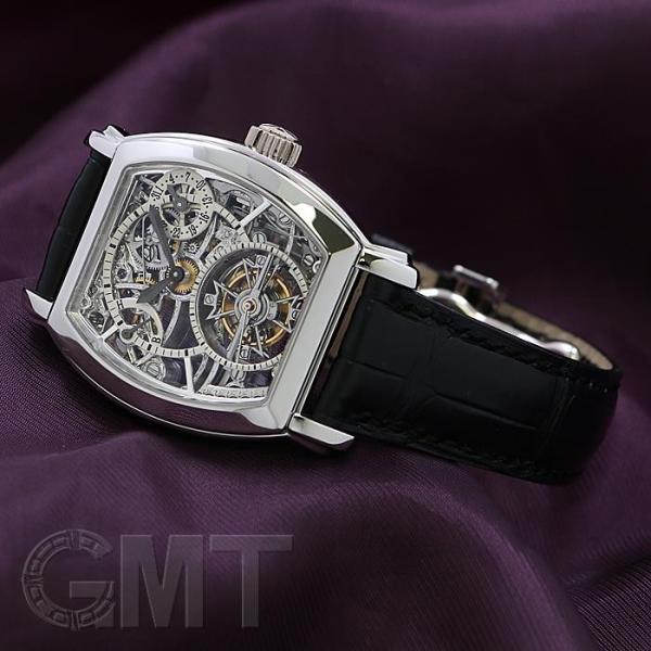 ヴァシュロン・コンスタンタン マルタ スケルトン・トゥールビヨン 30067/000P-8953 VACHERON CONSTANTIN 中古メンズ 腕時計 送料無料|gmt|03