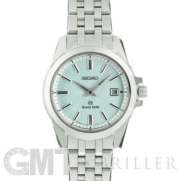 セイコーグランドセイコーSTGF047アイスブルークォーツSEIKOSEIKO中古レディース腕時計