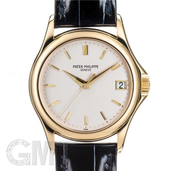 パテックフィリップカラトラバ5127J-001PATEKPHILIPPE中古メンズ腕時計