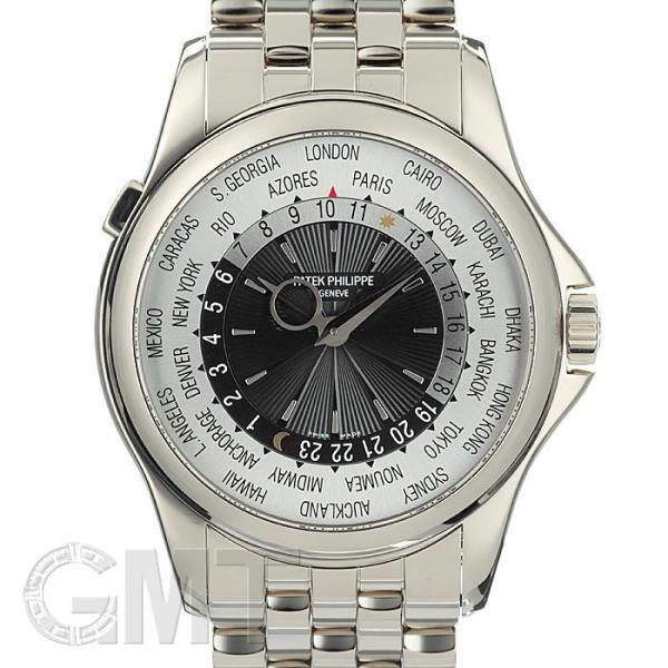 パテック・フィリップワールドタイム5130/1G-010PATEKPHILIPPE中古メンズ腕時計