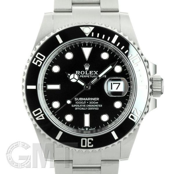 ロレックスサブマリーナーデイト41126610LN 2020年  ROLEX中古メンズ腕時計