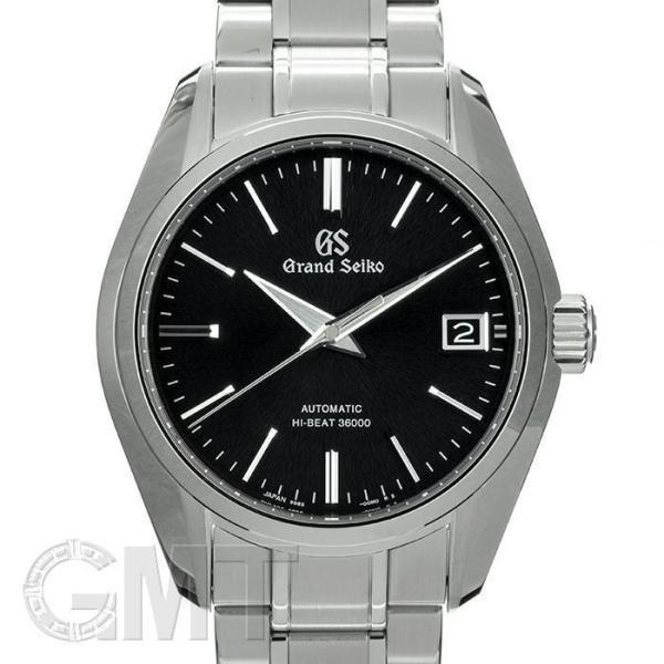 セイコーグランドセイコーメカニカルハイビート36000SBGH205SEIKO中古メンズ腕時計