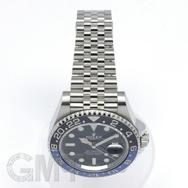 ロレックスデイトナ116500LNホワイトランダムシリアルROLEX中古メンズ腕時計